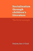 Socialisation Through Children's Literature