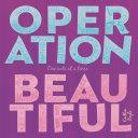 Operation Beautiful Pdf/ePub eBook