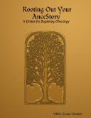 Rooting Out Your Ancestory
