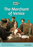 Pdf Family and Friends Readers 6: The Merchant of Venice