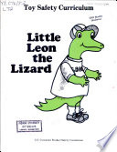 Little Leon the Lizard