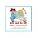 Ella and Gareth Keep a Golden Secret