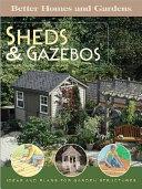 Sheds & Gazebos
