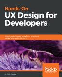 Hands On UX Design for Developers