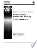 Understanding Community Policing