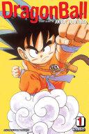 Dragon Ball (VIZBIG Edition), Vol. 1 banner backdrop