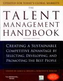 Talent Management Hand Book 2e Book