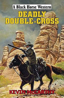 Deadly Double Cross Book