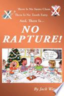 No Rapture