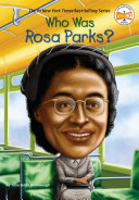 Who Was Rosa Parks? Pdf/ePub eBook