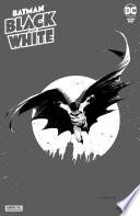 Batman Black   White  2020    5 Book PDF