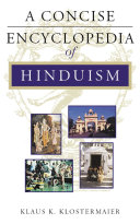 Pdf A Concise Encyclopedia of Hinduism Telecharger