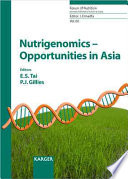 Nutrigenomics Book PDF
