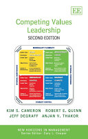 Pdf Competing Values Leadership Telecharger