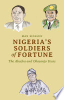 Nigeria S Soldiers Of Fortune