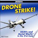 Drone Strike  Book