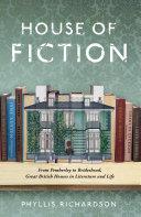 House of Fiction Pdf/ePub eBook