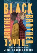 Pdf Black Brother, Black Brother