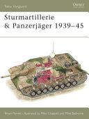 Sturmartillerie & Panzerjäger 1939–45