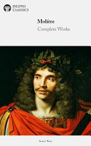Pdf Complete Works of Molière Telecharger