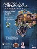 Auditoría de la democracia