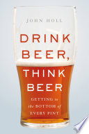 Drink Beer  Think Beer Book PDF