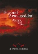 Beyond Armageddon Book