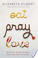 Eat, Pray, Love image