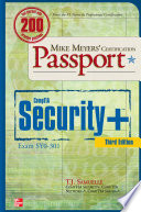 Mike Meyers Comptia Security Certification Passport Third Edition Exam Sy0 301