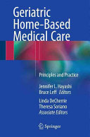 Geriatric Home Based Medical Care