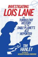 Investigating Lois Lane [Pdf/ePub] eBook