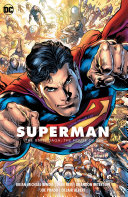 Superman Vol. 2: The Unity Saga: The House of El