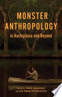 Monster Anthropology in Australasia and Beyond Pdf/ePub eBook