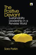 Pdf The Positive Deviant