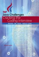 Top Java Challenges Book PDF