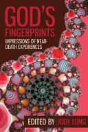 God s Fingerprints Book