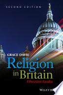 Religion In Britain