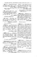 Bulletin mensuel des récentes publications françaises