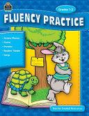 Fluency Practice, Grade 1