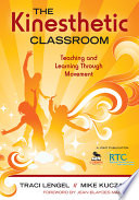 The Kinesthetic Classroom Book