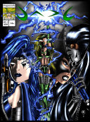 Jade Saga 2: The Bank Job