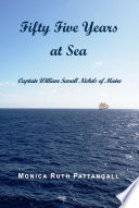 Fifty Five Years at Sea