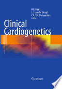 Clinical Cardiogenetics Book