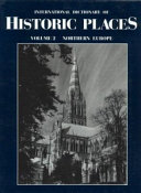 International Dictionary Of Historic Places Middle East And Africa