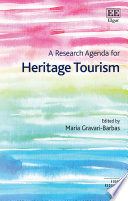 A Research Agenda for Heritage Tourism