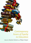 Contemporary Issues of Equity in Education