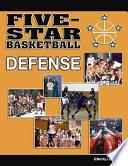 Five-Star Basketball Defense