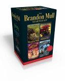 The Brandon Mull Starter Kit image