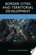 Border Cities And Territorial Development