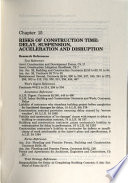 Bruner and O'Connor on construction law